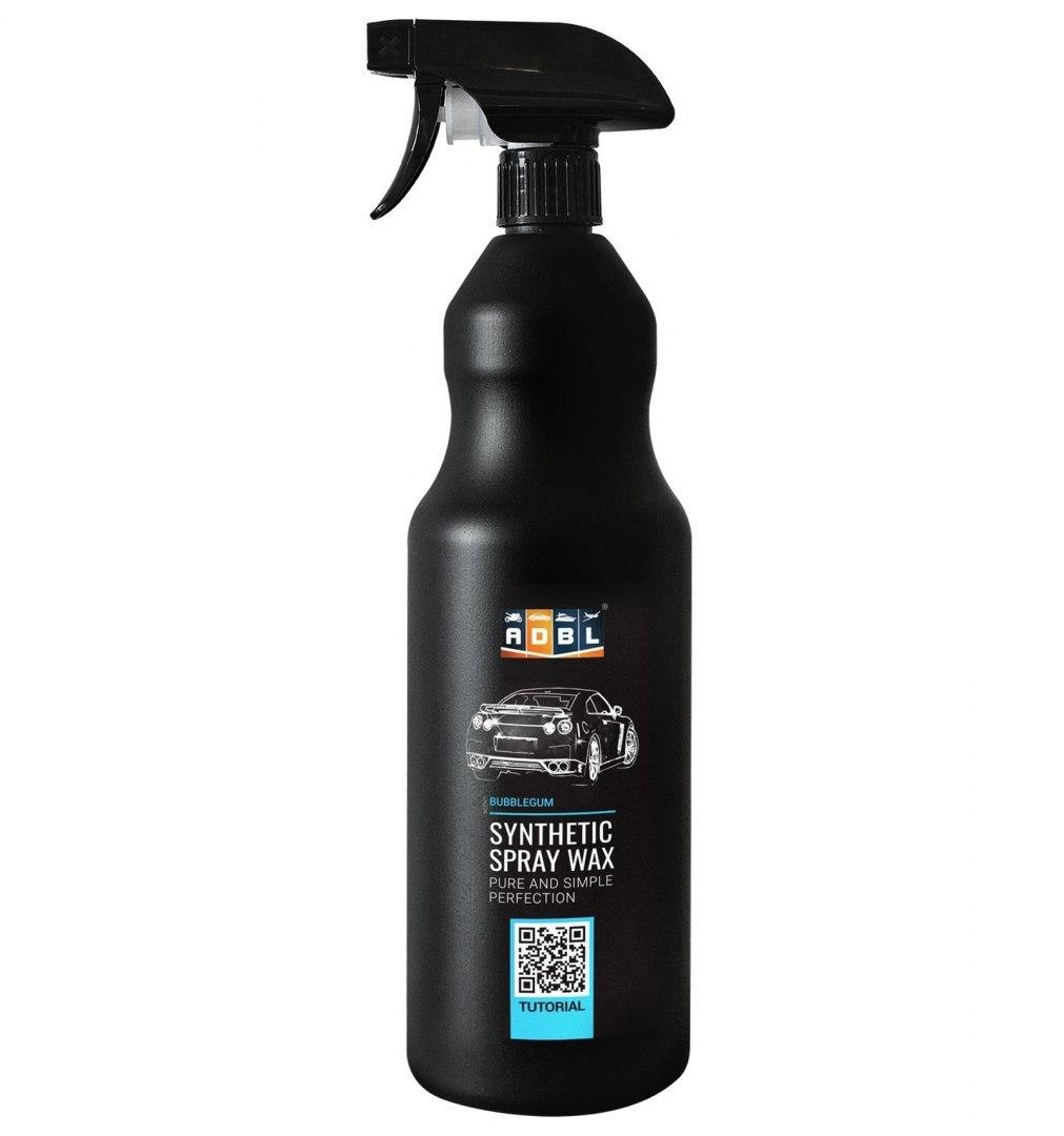 ADBL Synthetic Spray Wax 1L (Wosk w sprayu) - GRUBYGARAGE - Sklep Tuningowy